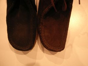 """PADMORE & BARNES FOR ANATOMICA WALLABEE Hi\""ってこんなこと。_c0140560_1330745.jpg"