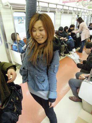 楽しかった伊豆旅行1〜旅館まで_a0239065_12372086.jpg