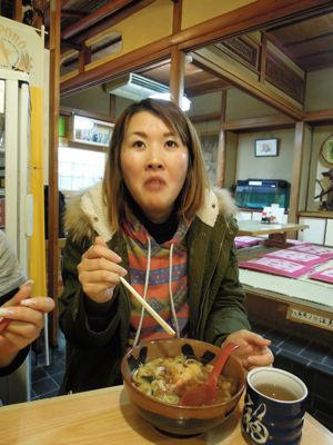楽しかった伊豆旅行1〜旅館まで_a0239065_124837.jpg