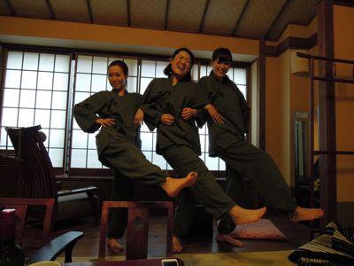 楽しかった伊豆旅行2〜旅館到着_a0239065_1315213.jpg
