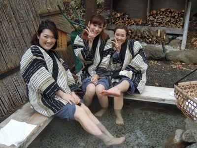 楽しかった伊豆旅行2〜旅館到着_a0239065_1324029.jpg