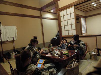 楽しかった伊豆旅行3〜食事_a0239065_13422884.jpg