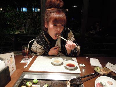 楽しかった伊豆旅行3〜食事_a0239065_13444076.jpg