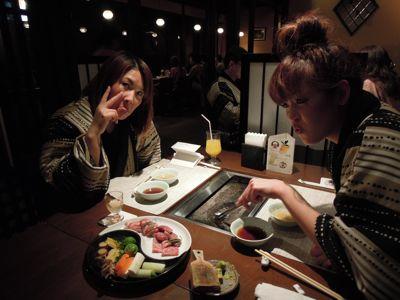 楽しかった伊豆旅行3〜食事_a0239065_13475255.jpg