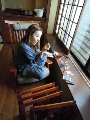楽しかった伊豆旅行6〜陶芸_a0239065_14304047.jpg