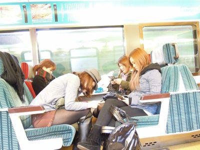 楽しかった伊豆旅行7〜観光_a0239065_1533622.jpg