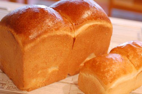 ホシノ天然酵母食パン_f0224567_22445861.jpg