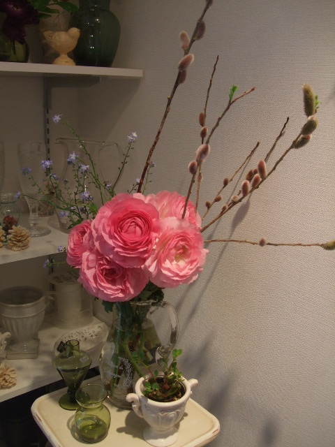 オークリーフ(春色)_f0049672_1762675.jpg