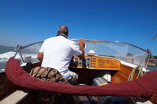 シルバー・スピリット アドリア・地中海クルーズ 10日目-3 リアルト橋、そして空港へ_e0160595_19371152.jpg