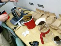 2012/3/6 利きコーヒーの会_e0245899_272427.jpg