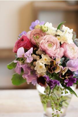 春の小花の誘惑_d0086634_18165369.jpg
