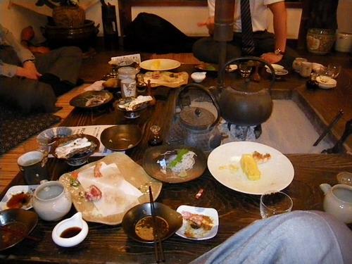 酒と蕎麦の日々20 つむらや鷹匠店_f0175450_1113396.jpg