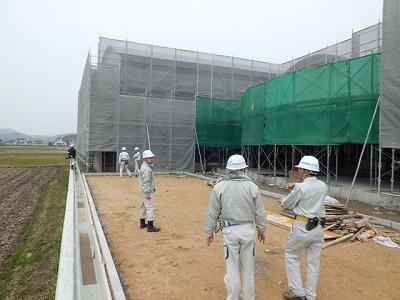 梶岡建設安全パトロール (3月7日)_f0151251_20402283.jpg