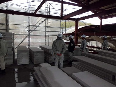 梶岡建設安全パトロール (3月7日)_f0151251_20405652.jpg