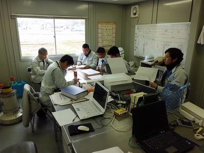 梶岡建設安全パトロール (3月7日)_f0151251_20495057.jpg