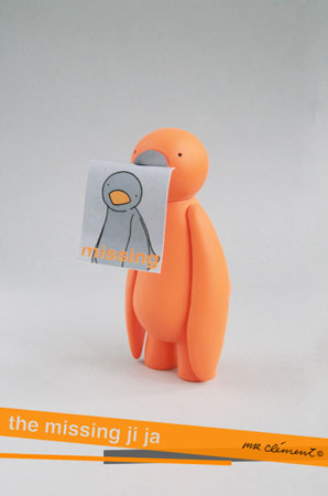 missing ji ja orange by mr clement_e0118156_7373827.jpg