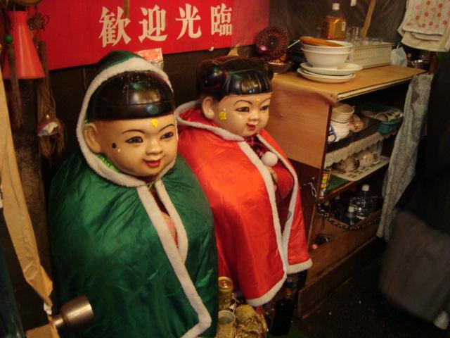 新宿「上海小咆 シャンハイシャオツー」へ行く。_f0232060_050358.jpg