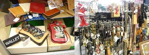 財布にベルトなど革小物売ってます。_b0163075_8225720.jpg