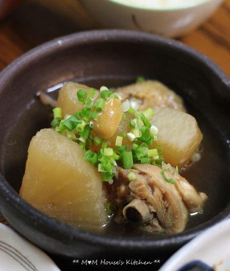 韓国風海苔巻弁当 ☆ 鯖のネギ味噌グリル焼き♪_c0139375_1153235.jpg