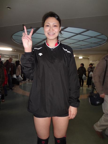 天野ゆかり】~2011/12V・チャレ...