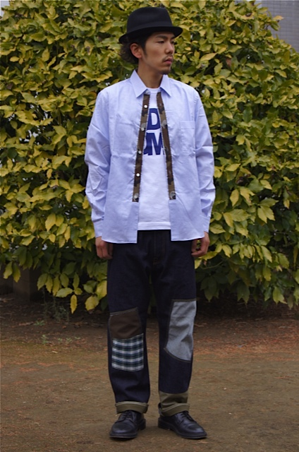 ""\""""F.C.R.B. & COMME des GARCONS"""" styling selection !!_c0079892_20111760.jpg""424|640|?|en|2|b10acdbe7ee86fbc816bf72e7cbe1fdb|False|UNLIKELY|0.3141968250274658