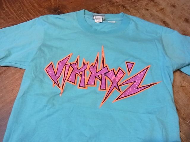 3/9(土)入荷!80年代 JIMMY'Z Tシャツ!_c0144020_15284618.jpg