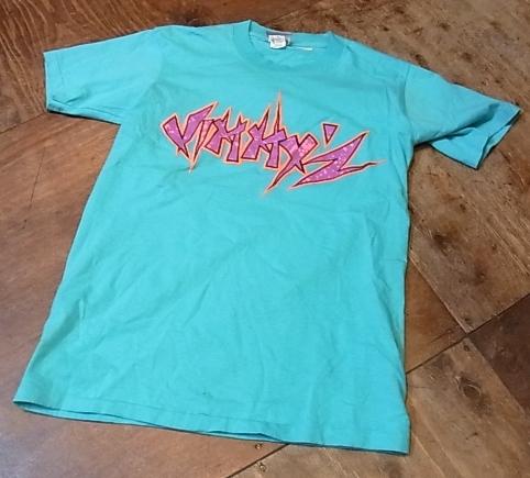 3/9(土)入荷!80年代 JIMMY'Z Tシャツ!_c0144020_15285914.jpg
