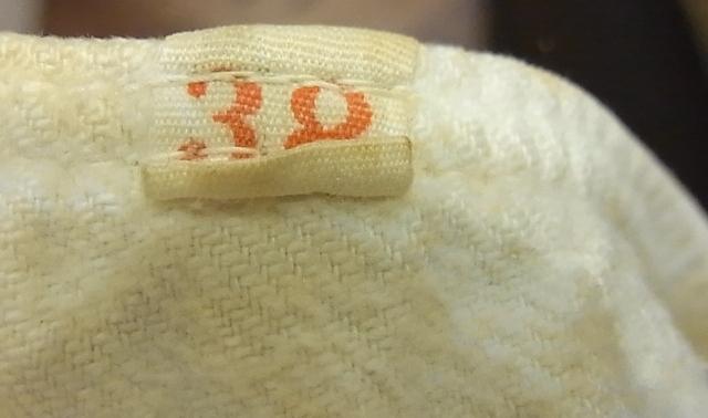 3/9(土)入荷!50'S コットンネル BASEBALLシャツ!_c0144020_15481994.jpg