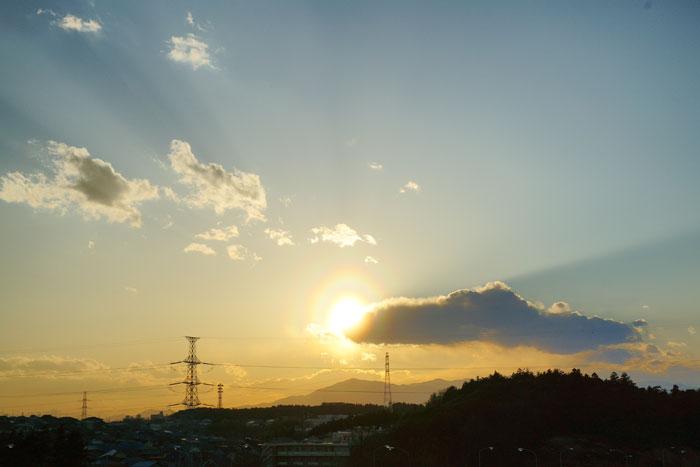 夕焼けの欠片_e0077521_21101748.jpg