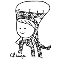 【福福百貨展3・2009】成富小百合_f0106626_2154828.jpg