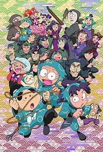 「忍たま乱太郎」(第19シリーズ)DVDの発売日が決定いたしました!_e0025035_11271390.jpg