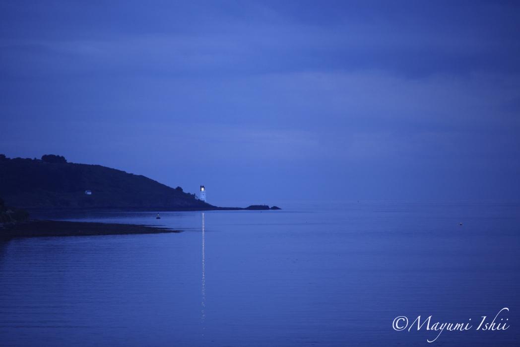 Falmouthの灯台_a0086851_0434432.jpg