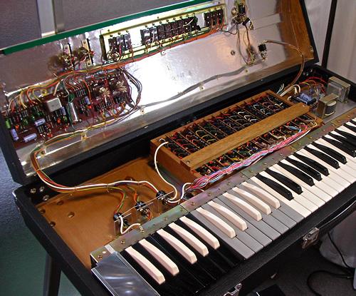 Rheem Mark VII Combo Organ_e0045459_19415281.jpg