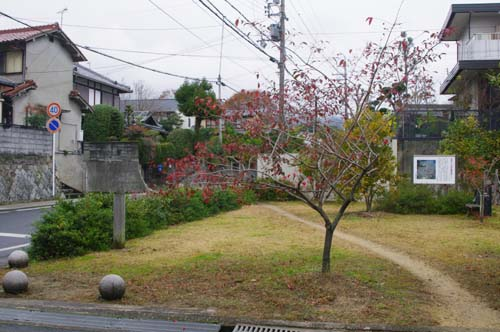 秋の関西旅行で見たこと No.5_f0211178_18444661.jpg