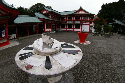 秋の関西旅行で見たこと No.5_f0211178_18453460.jpg