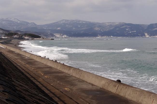 春風に誘われて 西海岸ドライブ2012_a0136293_17104016.jpg