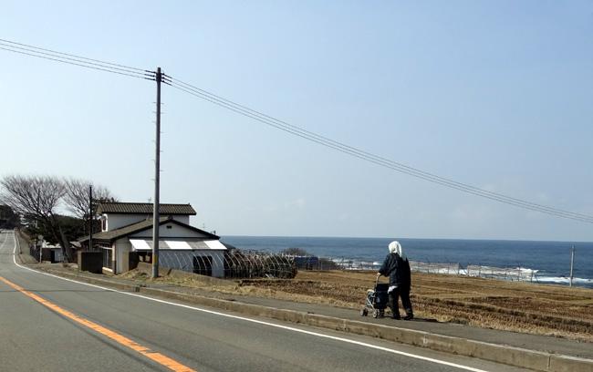 春風に誘われて 西海岸ドライブ2012_a0136293_1732185.jpg