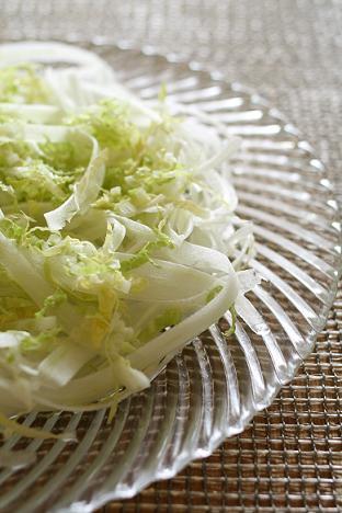 大人気♪白菜のカルパッチョ_b0107003_1510048.jpg