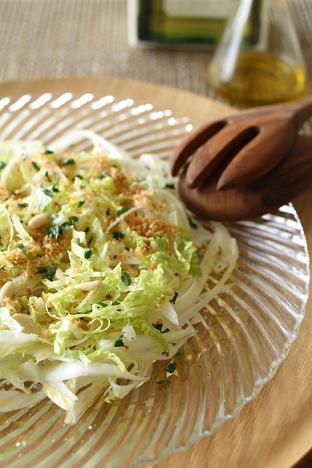 大人気♪白菜のカルパッチョ_b0107003_1528529.jpg