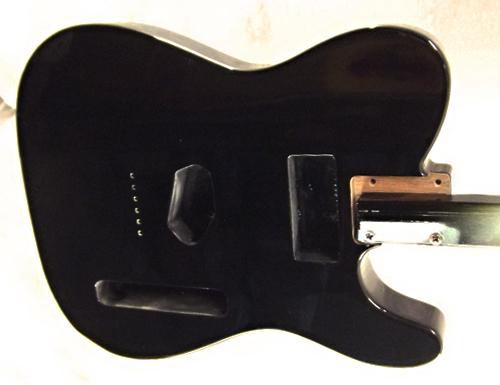 市川さんオーダーの「Moderncaster T #019」を着色。_e0053731_19243018.jpg