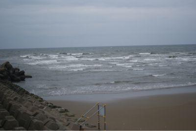 今日の海_c0132732_15151185.jpg