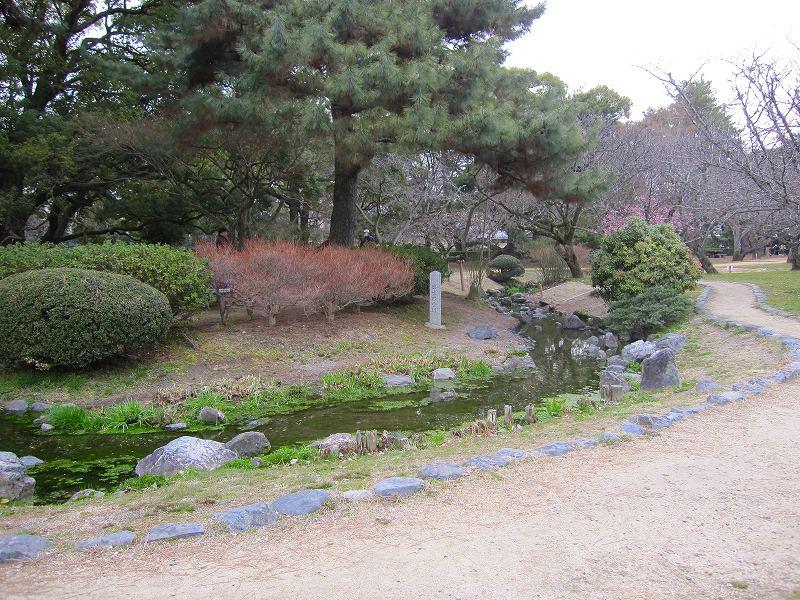 京都御所の梅模様(2011年)_e0237645_024670.jpg