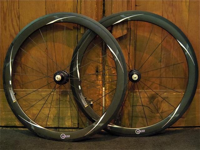 GOKISO Carbon Wheel_e0132852_20235178.jpg