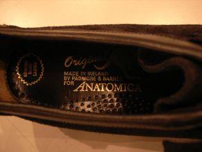 "\""PADMORE & BARNES FOR ANATOMICA NATALIE\""ってこんなこと。_c0140560_1254022.jpg"