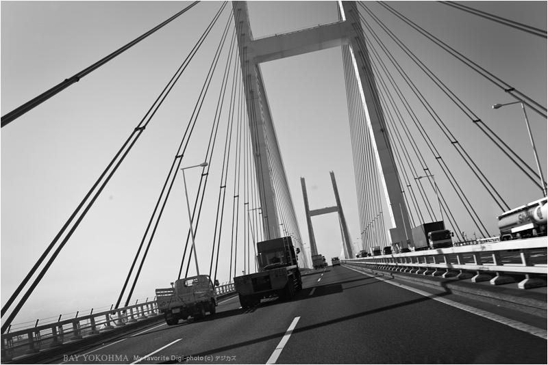 YOKOHAMA Bay Bridge_f0073776_11263043.jpg