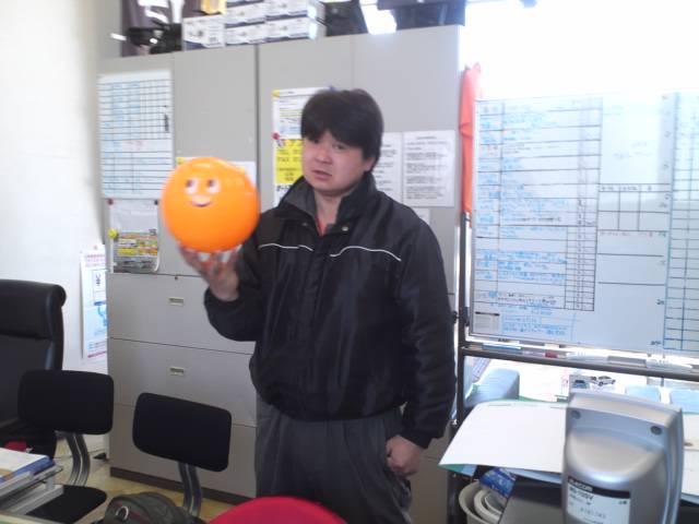 ランクル TOMMY札幌店 3月11日!坂田様 ハリアー 御成約☆_b0127002_2112618.jpg