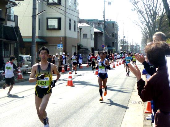 京都マラソン2011_e0048413_20203668.jpg