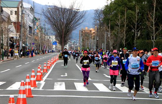京都マラソン2011_e0048413_20205036.jpg