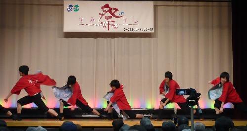 祭inすみよし_f0223914_17575840.jpg
