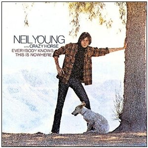 Neil Young 「Everybody Knows This Is Nowhere」 (1969)_c0048418_10212618.jpg